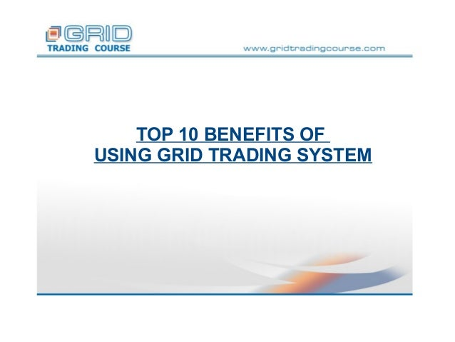 Top 10 trading systems