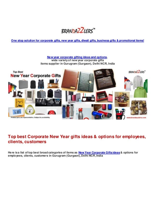 Top 10 best new year corporate gifts ideas for employees clients and …