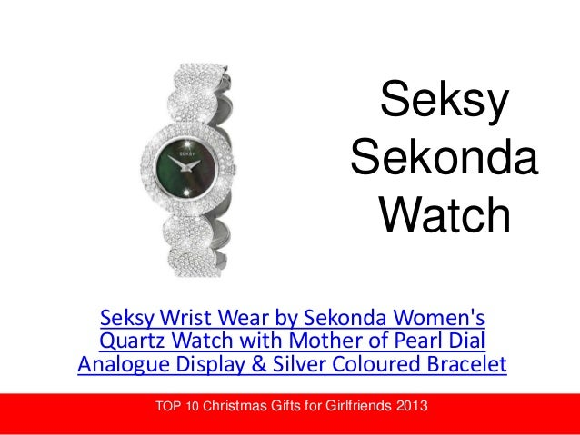 Top 10 christmas gifts for wife 2013