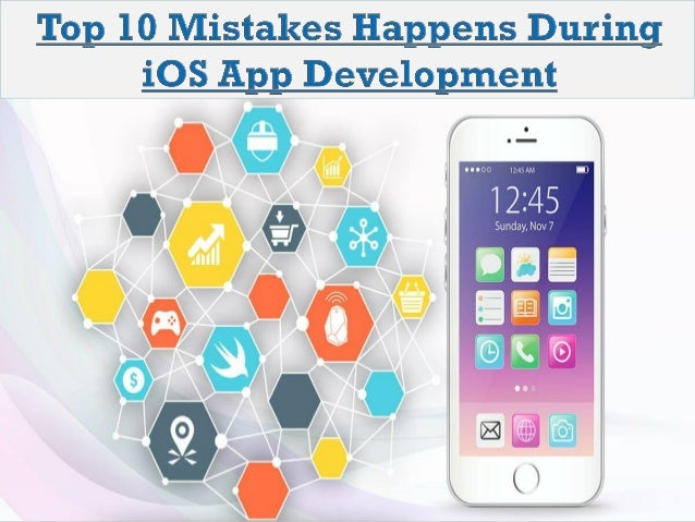 iOS is largest mobile operating system in the world. It also has a very high adoption rate, with more than 85% of users on...