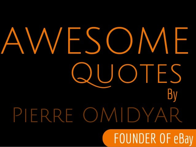 Top 10 Awesome Inspirational Quotes From The Founder Of