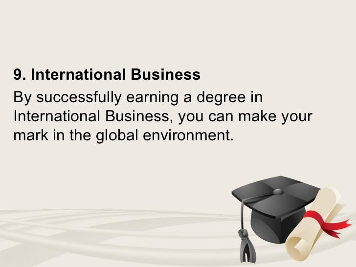 business degrees online Explore the numerous online degree programs & certificates from drexel university learn more about our accredited online programs we have fully online bachelors degrees, graduate programs, and certifications for a better a.