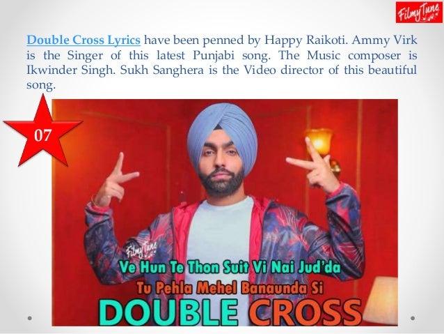 Top 10 Punjabi Songs 2018 - 26th Nov 2018 to 02nd Dec 2018