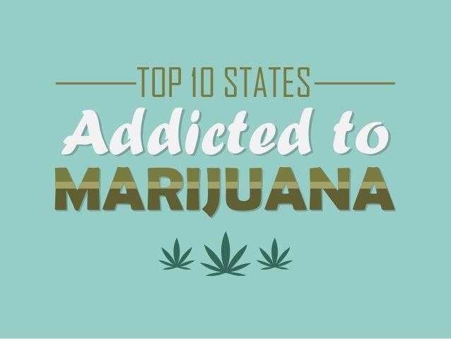 TOP 10 STATES