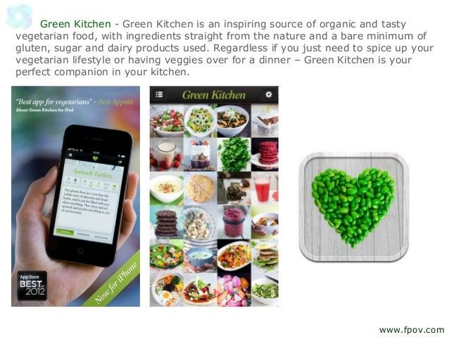 Green Kitchen ...