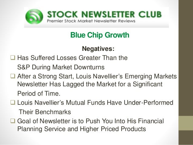 Stock options newsletter reviews