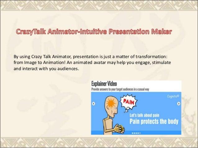 animated presentation maker
