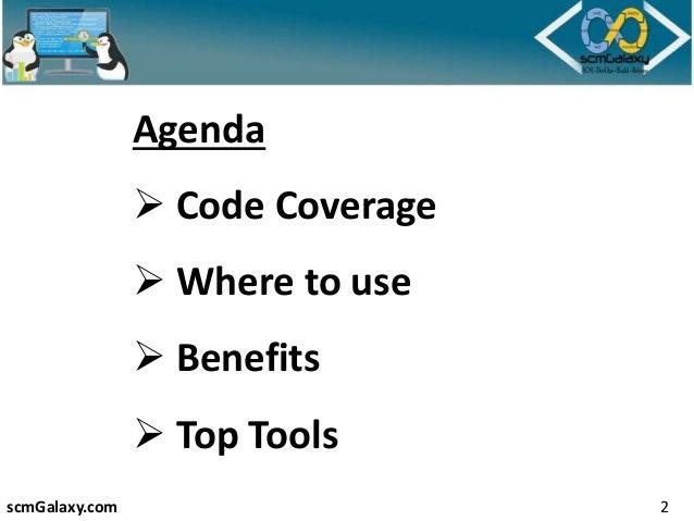 Top 5 Code Coverage Tools in DevOps Slide 2