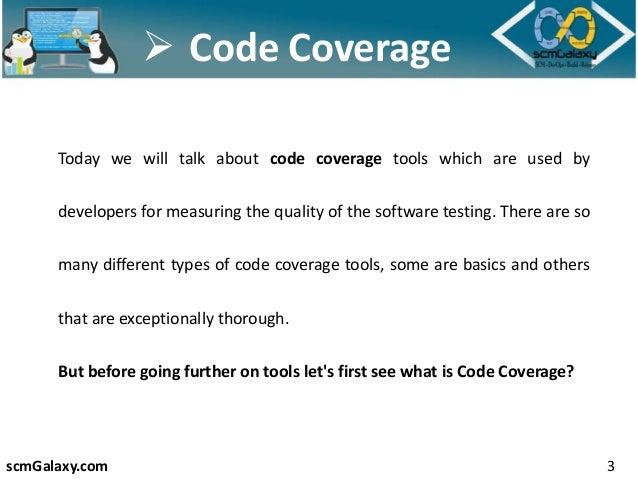 Top 5 Code Coverage Tools in DevOps Slide 3