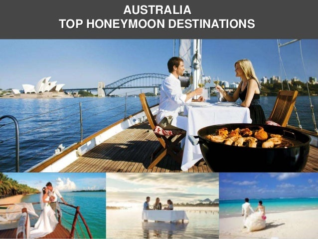 Best Honeymoon Destinations Ideas For Honeymoon Holidays: Top Best Honeymoon Destinations In Australia