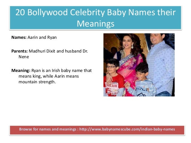 WORST CELEBRITY BABY NAMES (The Show w/ No Name ... - …