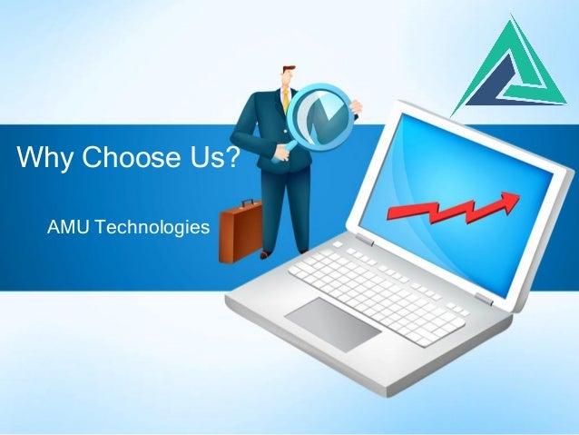 Top Reason To Choose Us For Web Mobile Application Development Serv