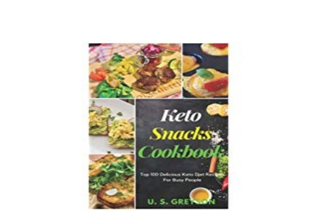 Free Library Top 100 Delicious Keto Diet Recipes For Busy People
