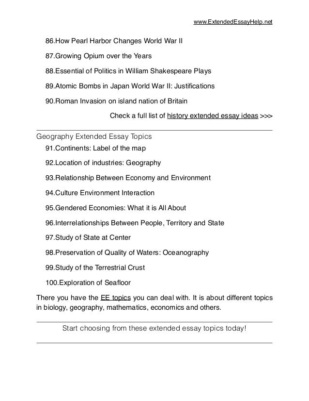 essay questions on ww2