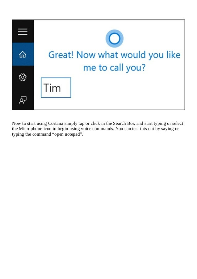 Top 100 tips for windows 10 tim sievers