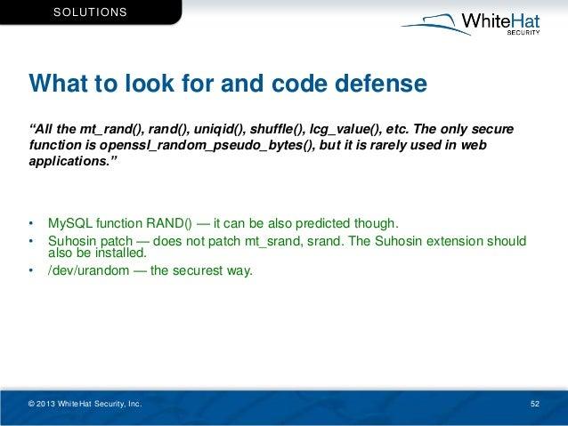 Top Ten Web Hacking Techniques of 2012