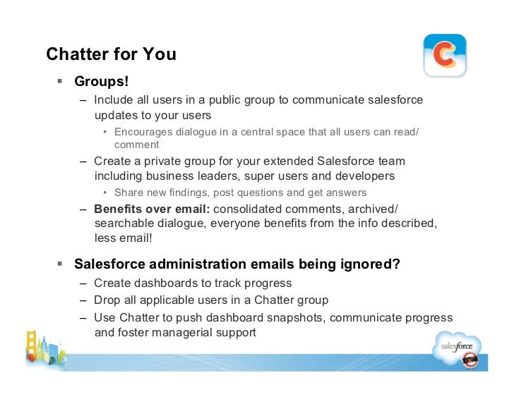 Cover Letter For Salesforce Administrator