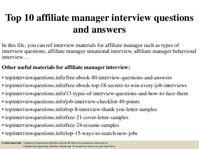 top-10-affiliate-manager -interview-questions-and-answers-1-638.jpg?cb=1426987268