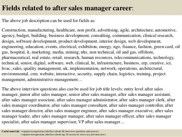 auto sales manager job description sample banquet sales manager auto sales manager