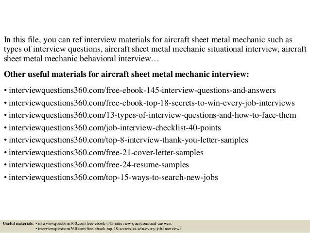 Aircraft Sheet Metal Ebook
