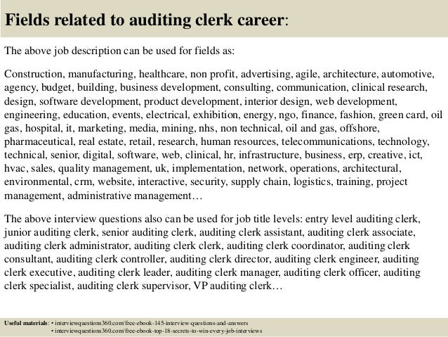 top-10-auditing-clerk -interview-questions-and-answers-18-638.jpg?cb=1433417934