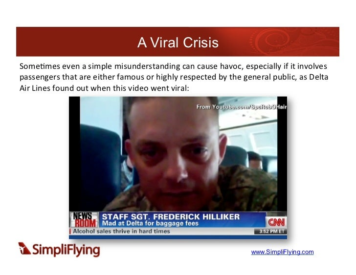 A Viral CrisisSome7mes	  even	  a	  simple	  misunderstanding	  can	  cause	  havoc,	  especially	  if	  it	  involves	  p...