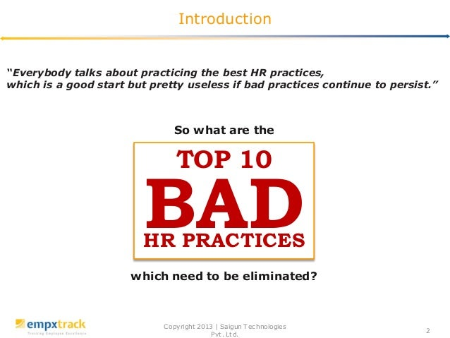 unethical hr practices Unethical accounting practices occur when a company does not follow the rules of generally accepted accounting principles or gaap the rules of gaap are established by the federal.