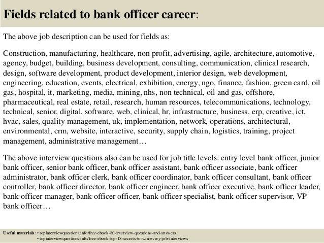 Banking Resume Cover Letter Samples - Best Sample Resume