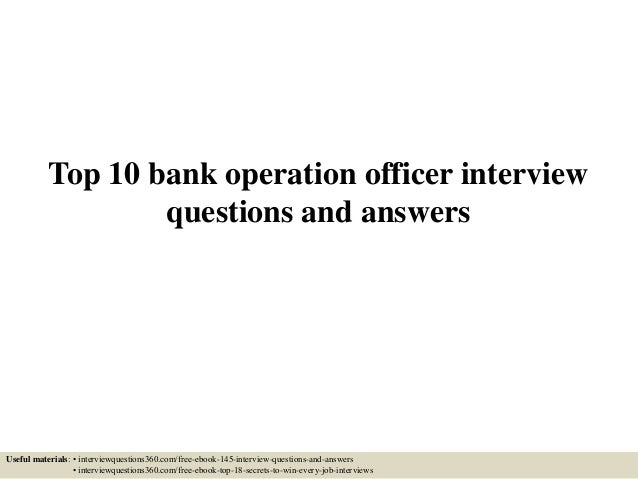 Ebook For It Officer In Bank