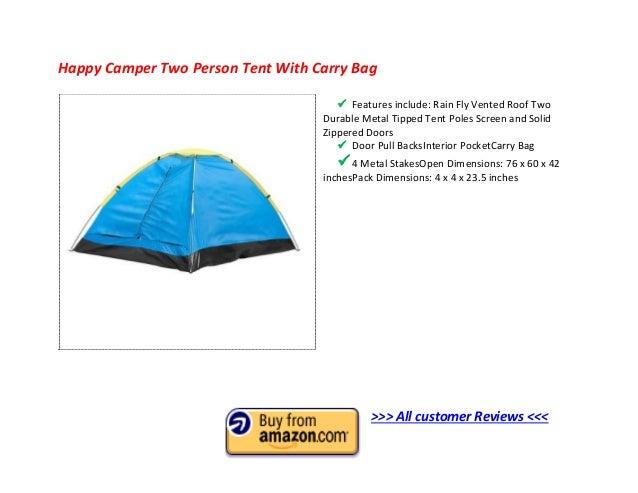 Screen Tent With Floor