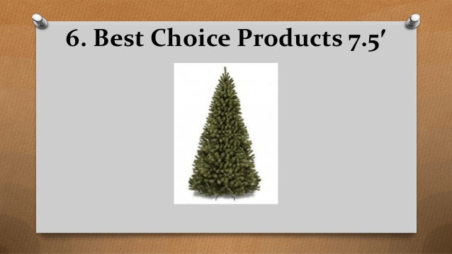 Best Artificial Christmas Tree Reviews