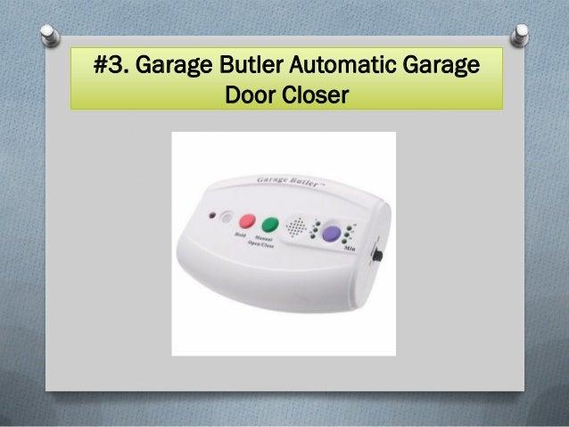 Top 10 Best Automatic Door Closers