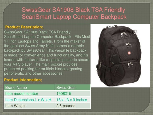 Top 10 Best Backpack You Need To Buy