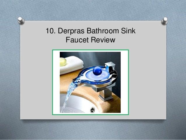 Top Best Bathroom Faucet Brands - Best bathroom hardware brands