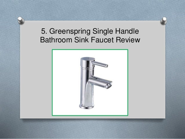 The top 10 Ideas About Best Bathroom Faucet Brands - Best ...