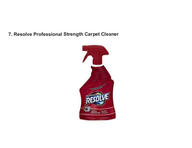 Top 10 best carpet cleaning spray for pet stains reviews