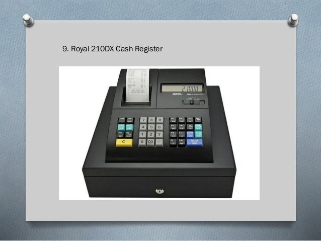 Top 10 Best Cash Registers for Mart in 2018 Reviews