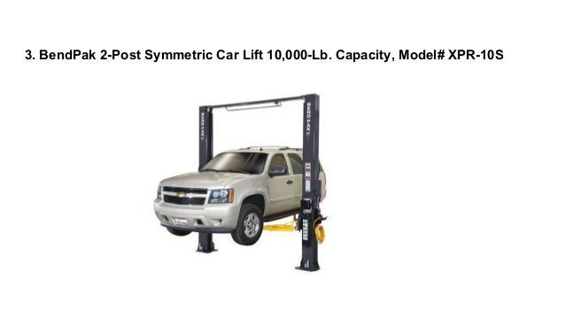 Top 10 best clearfloor lifts for garage in 2018 reviews