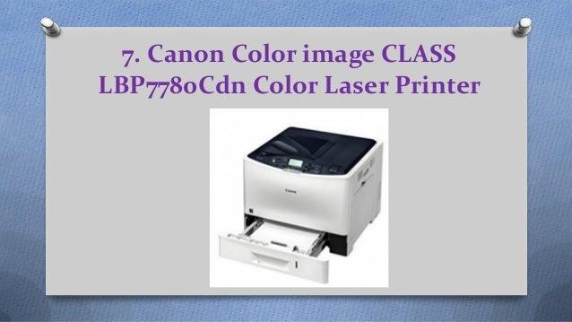 Top 10 Best Color Laser Printers In 2017