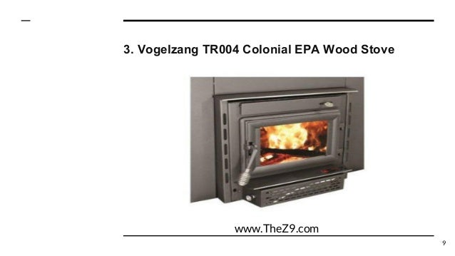 Top 10 Best Fireplace Inserts Reviews
