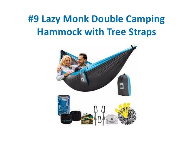 Top 10 best hammocks reviews Slide 3