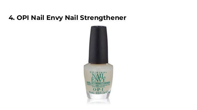 Top 10 Best Nail Growth Products For Damaged Nails