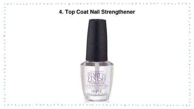 Best Nail Strengthener Reviews