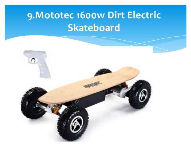 Top 10 Best Off Road Skateboards In 2016 Reviews