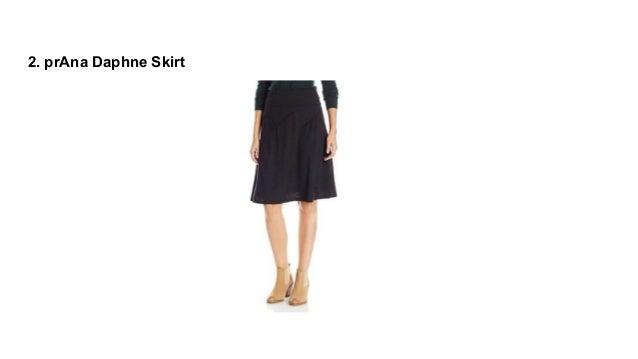 prAna Womens Harper Skirt