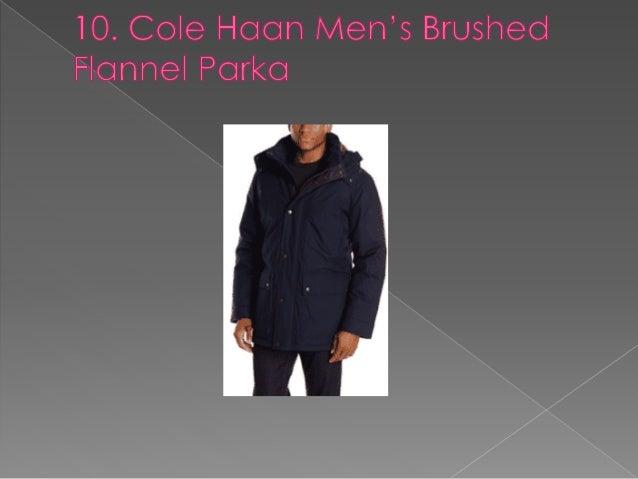 Top 10 best parka jackets for men in 2017 reviews Slide 2