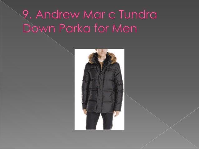 Top 10 best parka jackets for men in 2017 reviews Slide 3