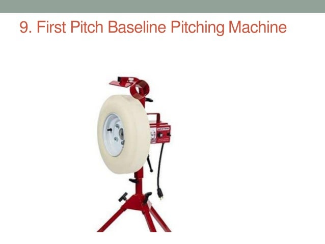 Top 10 best pitching machines in 2017 Slide 3