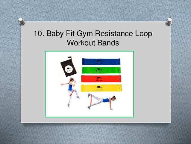 Top 10 best resistance bands for beginners in 2019 reviews