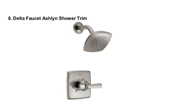 Delta Faucet Ashlyn Shower Trim ...